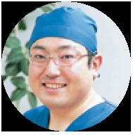 中野 知治 Tomoharu Nakano