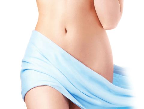 脂肪吸引による皮下脂肪吸引