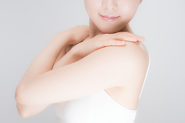皮膚移植イメージ