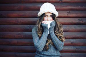 「冷えは万病の元」 女性の薄毛にも繋がっている冷え症の脅威