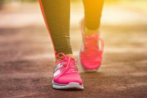 運動不足は、女性の薄毛に繋がる?! 寒い冬も身体を動かし、薄毛予防!