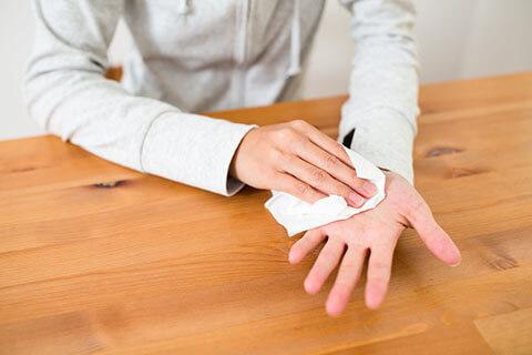薬による多汗症治療がはじめやすい?!多汗症治療に重要なこと。それは、多汗症の原因ごとに治療方法を選ぶこと!!