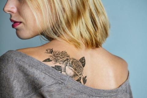 タトゥーを隠す5つの方法・消したい場合の4つの治療法を徹底解説